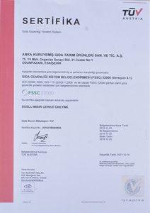 certificate-fssc-22000-turkish
